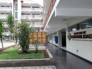 Facultad de Contabilidad